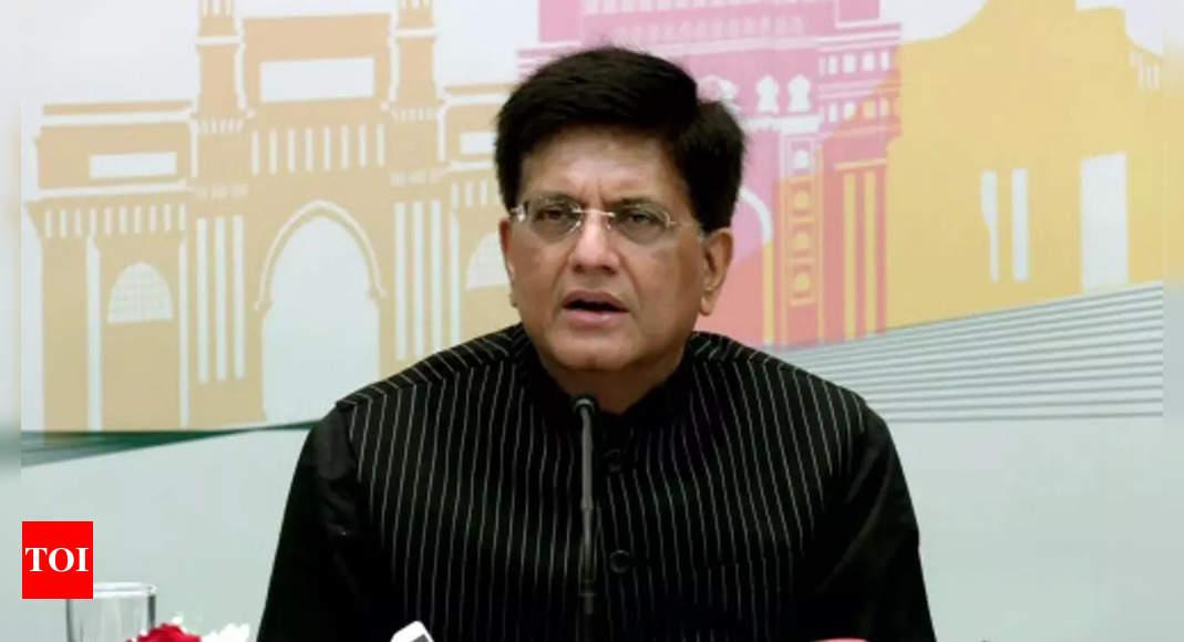 PM Modi may visit Dubai Expo 2020, says Piyush Goyal