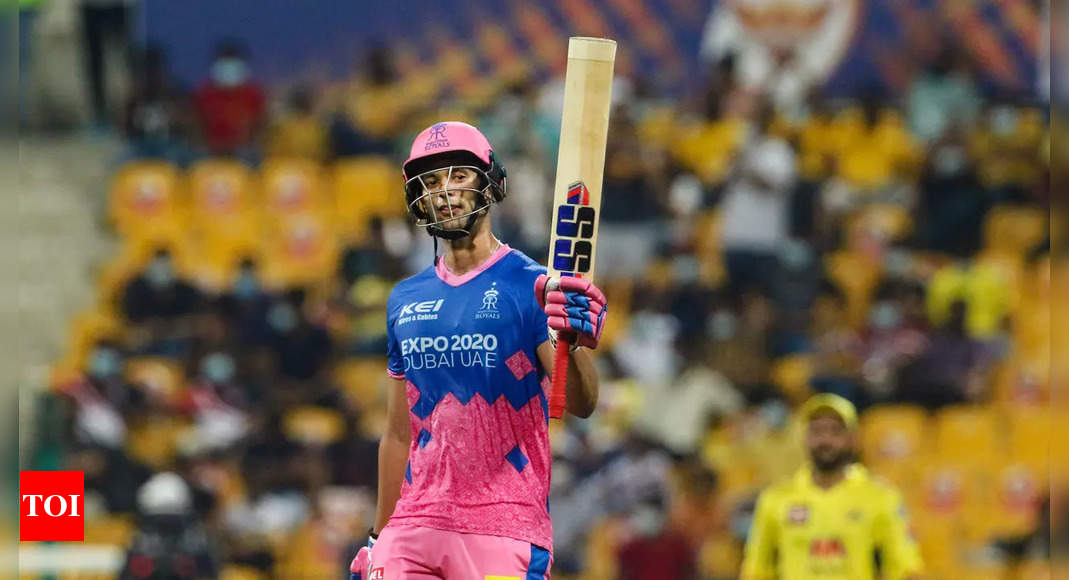 IPL 2021: This knock was much needed for me and my team, says Rajasthan Royals' Shivam Dube   Cricket News – Times of India