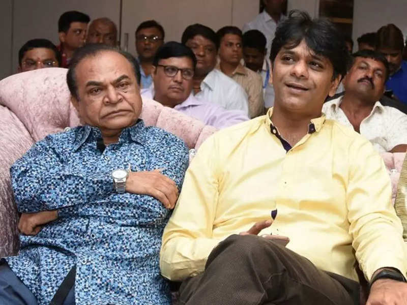 Exclusive - Taarak Mehta actor Tanmay Vekaria aka Bagga on Ghanshyam Nayak's  demise: He was in a lot of pain since the last 2 months, could not gulp or  eat - Times of India