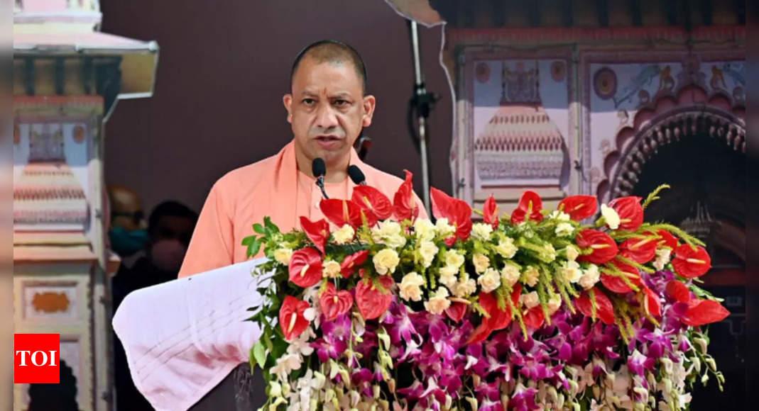 UP: CM Yogi Adityanath calls Lakhimpur Kheri incident 'unfortunate'