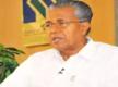Keep away from criminals & controversies: Kerala CM Pinarayi Vijayan to cops