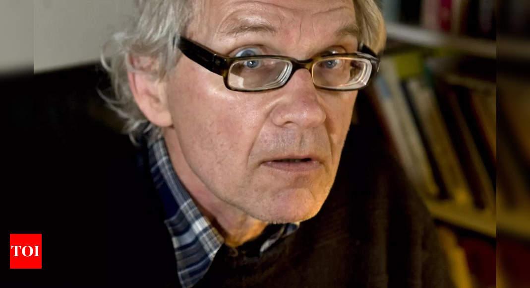 Prophet Mohammed cartoonist Lars Vilks dies in car crash
