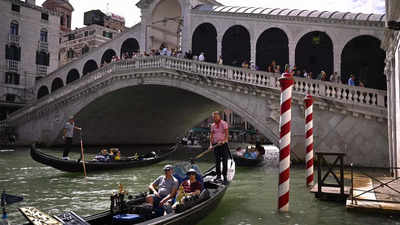 World tourism surges in July, but falls short of pre-Covid levels