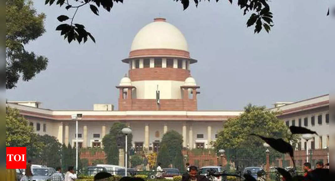 Plea in SC raises safety aspect, says production of undertrial be not ordered as matter of routine