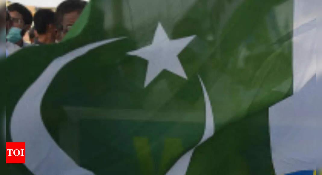Pakistani soldier killed in North Waziristan terror attack