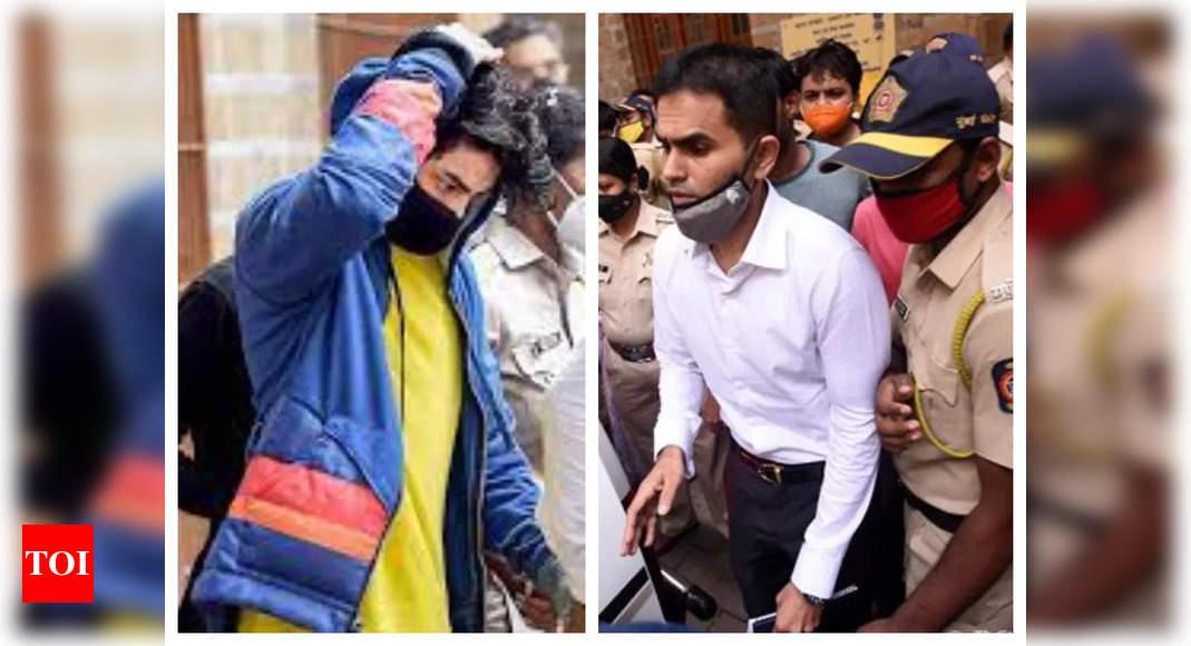Sameer Wankhede: NCB not targeting Aryan, SRK