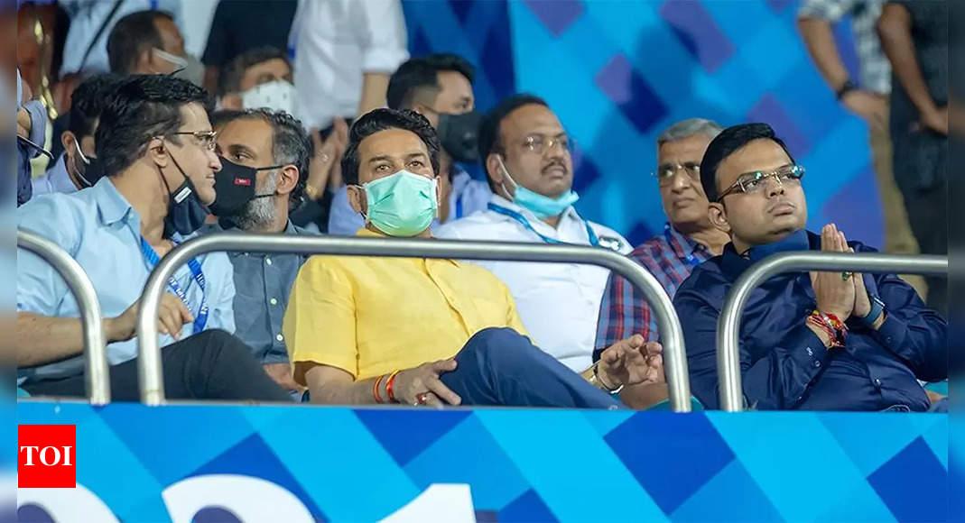 Concurrent IPL matches decision has trend-setting potential