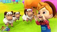 Check Out Popular Kids Song and English Nursery Story 'The Boy Who Cried Wolf' for Kids - Check out Children's Nursery Rhymes, Baby Songs, Fairy Tales In English