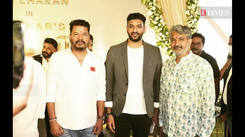 Kiruthika Udhayanidhi respects human emotions: Lyricist Vivek on his union with the female director