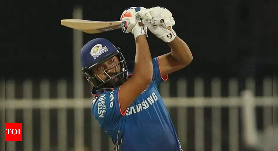 Playing last will allow us plan better to grab IPL play-off spot, says Rohit Sharma | Cricket News – Times of India
