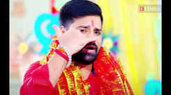 Rakesh Mishra treats fans with a new song 'Churi Mein Dulari Maiya'