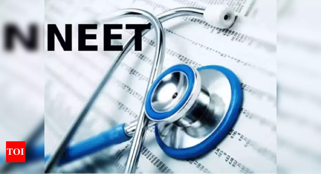Will implement changes in NEET-Super Speciality exams from next year: Centre to SC