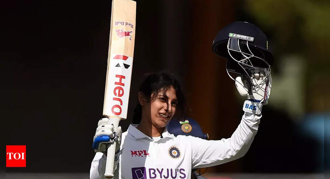 Gautam Gambhir backs Smriti Mandhana to carry Indian women's cricket for a long time | Cricket News – Times of India