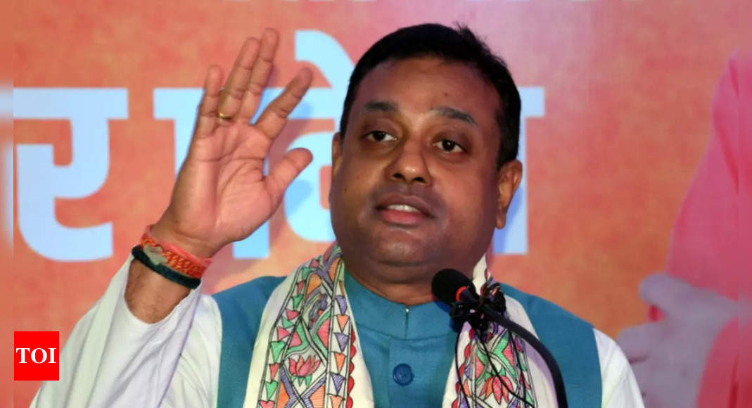 Congress sees Lakhimpur Kheri tragedy as opportunity to derive political mileage: BJP