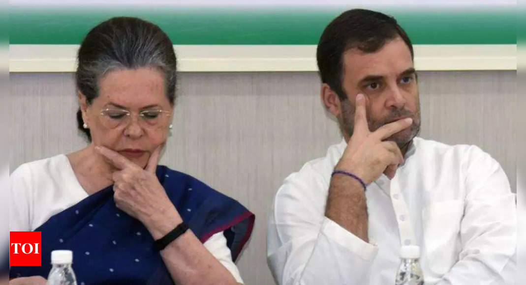 Congress may hold CWC by month-end to discuss internal issues: Sources