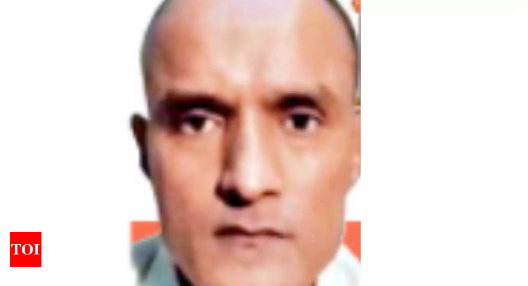 Paki court allows India more time to appoint counsel for Kulbhushan Jadhav thumbnail
