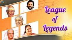 Listen To Popular Malayalam Superhit Audio Songs Jukebox From 'League Of Legends'
