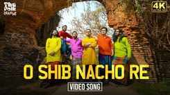 Check Out New Bengali Hit Song Music Video - 'O Shib Nacho Re' Sung By Arkadeep Mishra