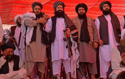 Russia to invite Taliban to international talks in Moscow Oct 20