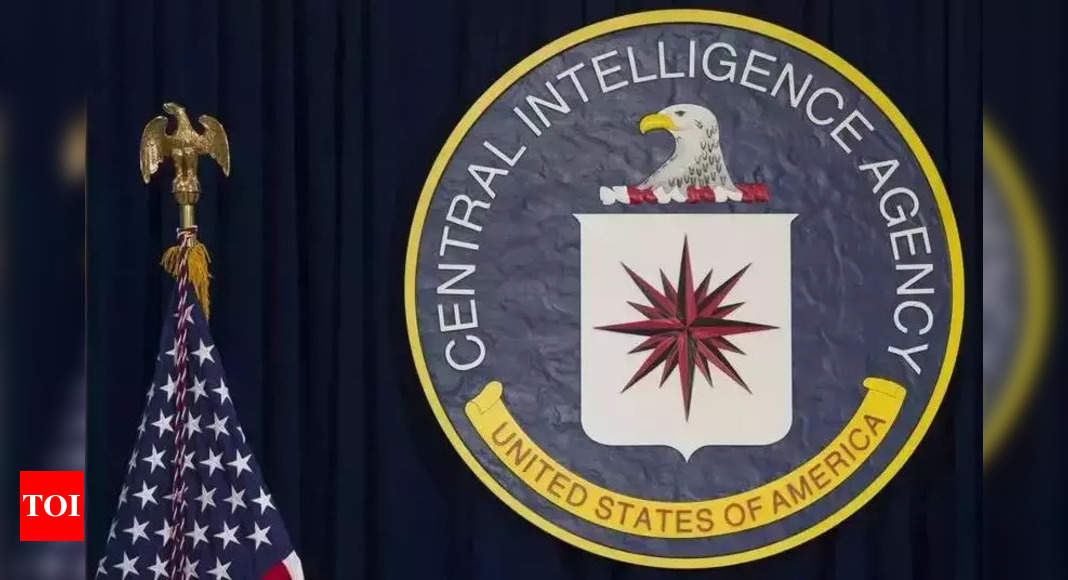 CIA forms new China mission to address challenges