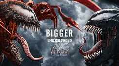 Venom: Let There Be Carnage - Dialogue Promo