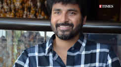 Sivakarthikeyan is all set to make his debut in Tollywood