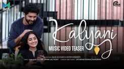 Watch Latest Malayalam Song Music Video - 'Kalyani' (Teaser) Sung By Jithin Lal Vijay
