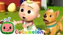 English Nursery Rhymes: Kids Video Song in English 'Humpty Dumpty'