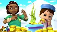 Check Out Popular Kids Song and English Nursery Story 'Jack and the Beanstalk' for Kids - Check out Children's Nursery Rhymes, Baby Songs, Fairy Tales In English