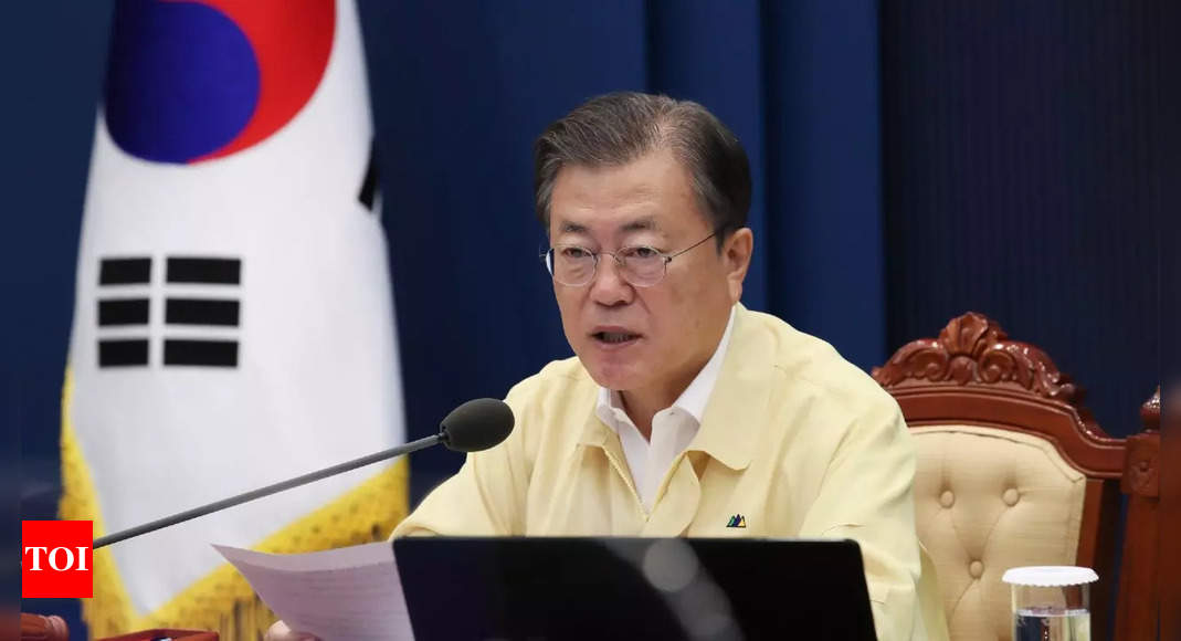 South Korea to raise emissions reduction goal to 40% by 2030