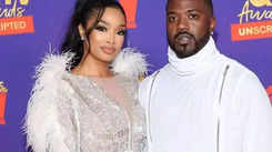 Singer Ray J files petition for divorce from Princess Love
