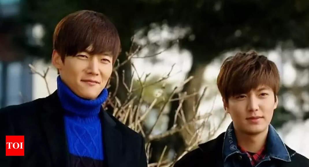 Choi Jin Hyuk steps down from work