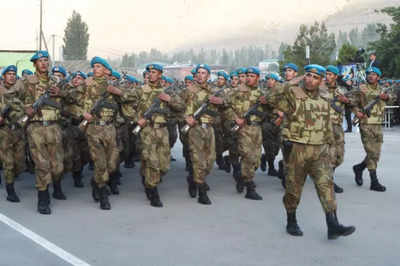 , Russia says it will protect Tajikistan in case of incursion from Afghanistan, The World Live Breaking News Coverage & Updates IN ENGLISH