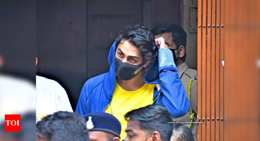 Aryan Khan to be served jail food only