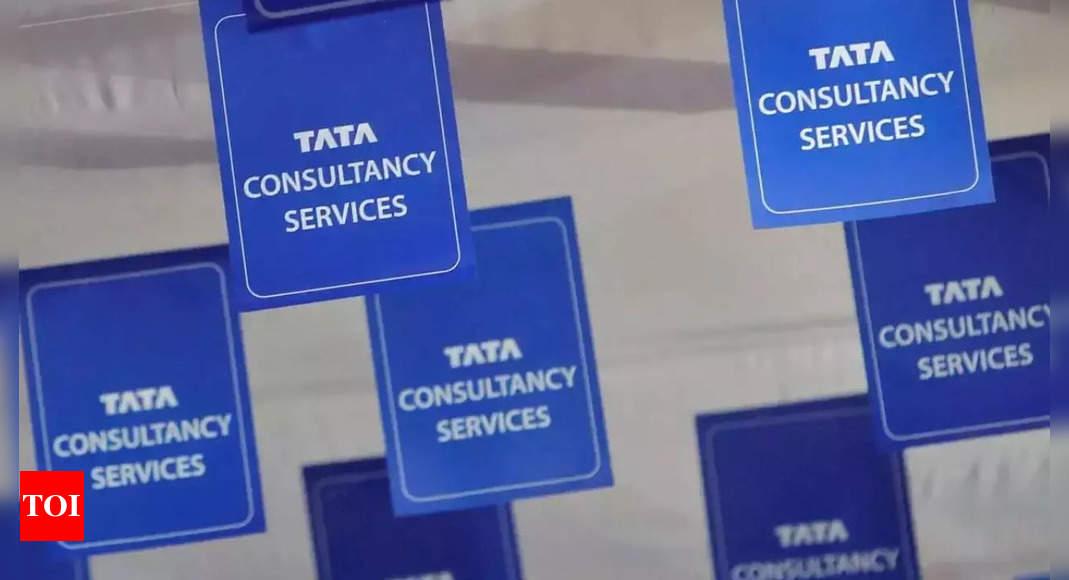 TCS Q2 net profit up 14.1% at Rs 9,624 crore