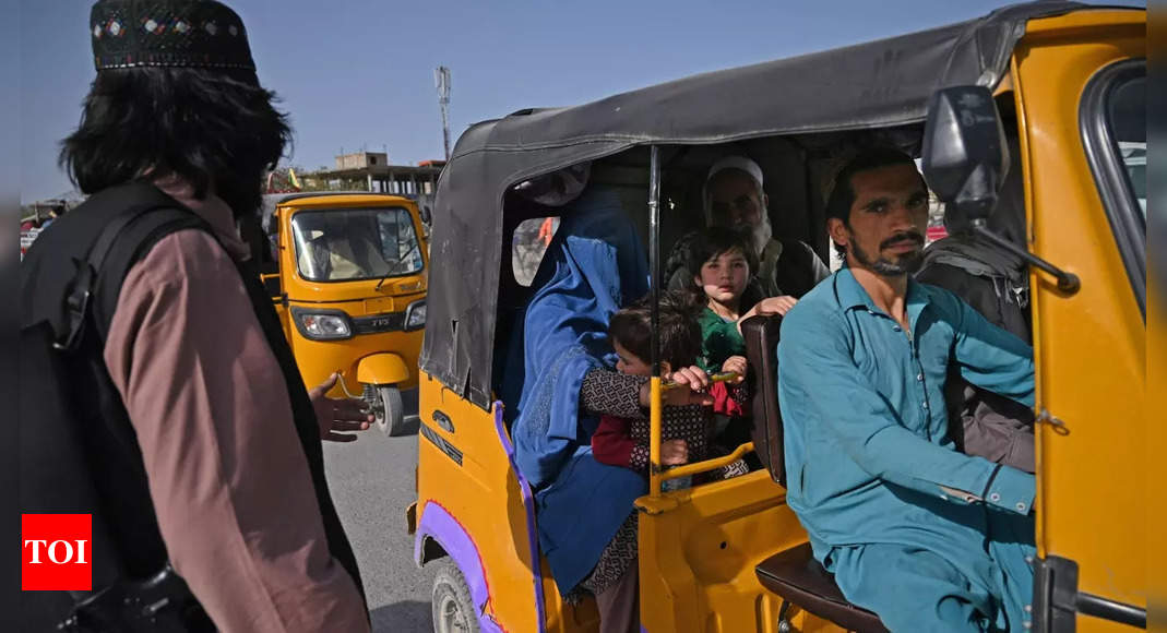 UN warns of consequences if Afghanistan aid delayed thumbnail