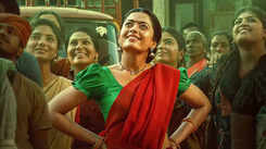 Pushpa-The Rise: Second track is an ode to character played by Rashmika Mandanna