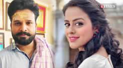 Yamini Singh and Ritesh Pandey starts shooting for 'Purvanchal'