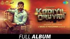 Check Out Tamil Official Music Audio Songs Jukebox Of 'Kodiyil Oruvan'