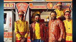 Kirtidan Gadhavi and Amit Trivedi's 'Tedo Tedo' is winning hearts