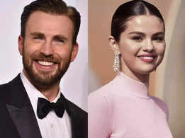 Is Chris Evans dating Selena Gomez? Fans think they have found clues