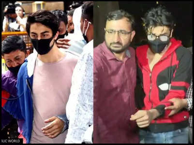 SRK's son Aryan's arrest: NCB finds another foreign link