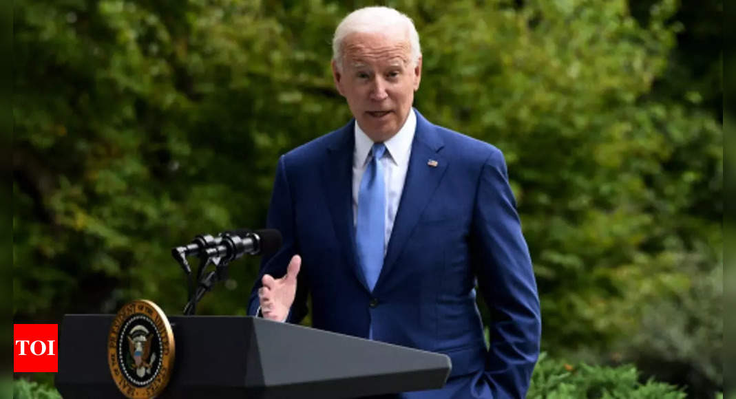 'Biden wants to address delays in Green Card processing system' thumbnail