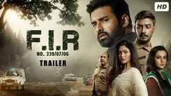 F.I.R NO: 339/07/06 - Official Trailer