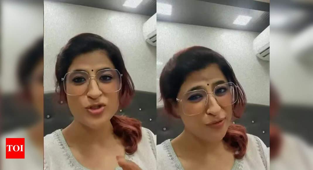 Tahira Kashyap on why she was hospitalised