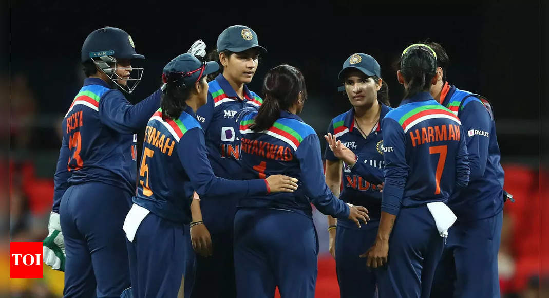 Would want team to take more responsibility: Harmanpreet Kaur | Cricket News – Times of India