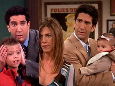 Bad parenting examples from sitcoms