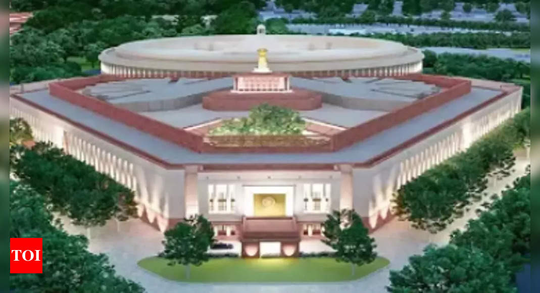 New Parliament building will be the 'real' Parliament of India: Central Vista design consultant