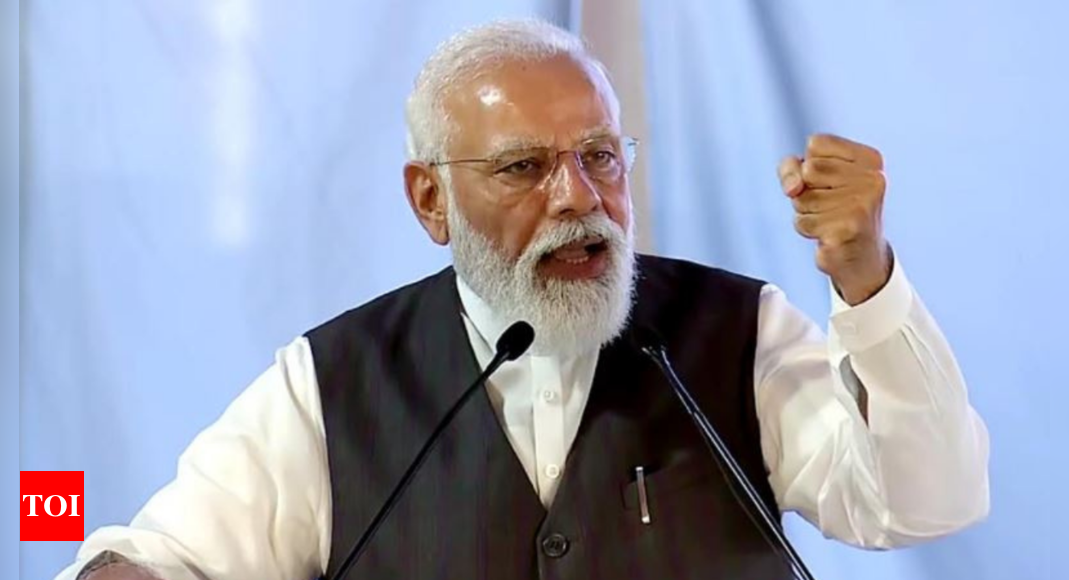 PM to launch Indian Space Association, which aspires to be the voice of sector, on Monday