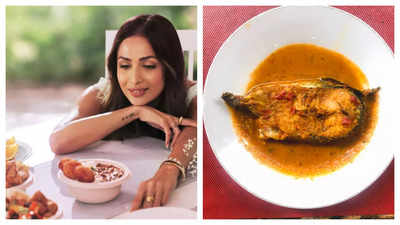 Exclusive: From Ma ke Haath ka Khana to Biryani and Fish Curry, Malaika Arora reveals her cheat sheet